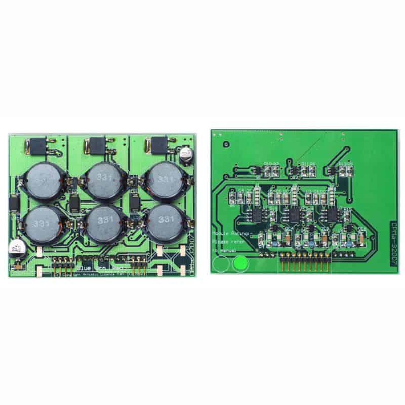 CP12 module