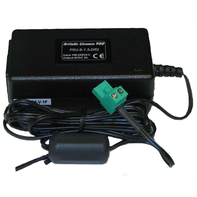 PSU-9-1.5-DR2