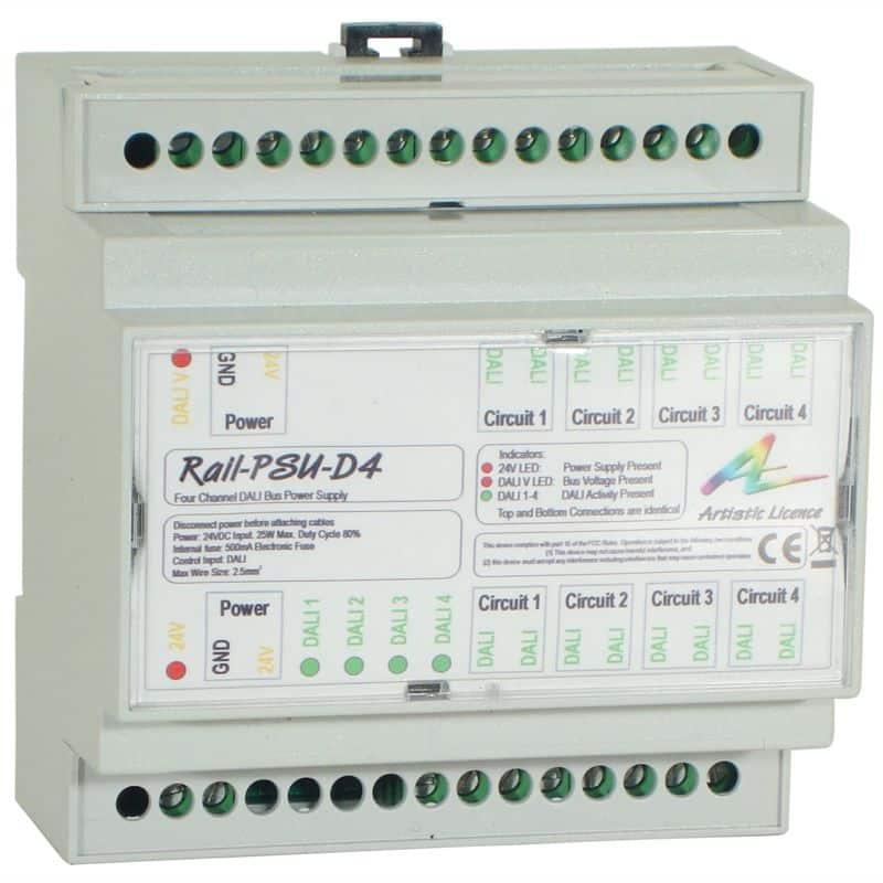 Rail-PSU-D4