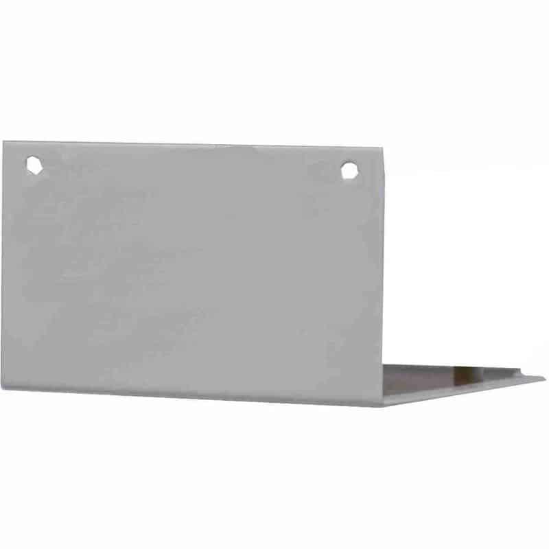 versaSplit blanking plate