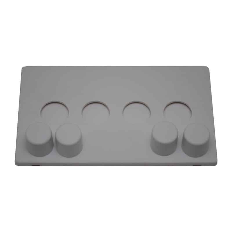 matisse d4 white cover plate
