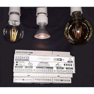 Dimmers & Drivers
